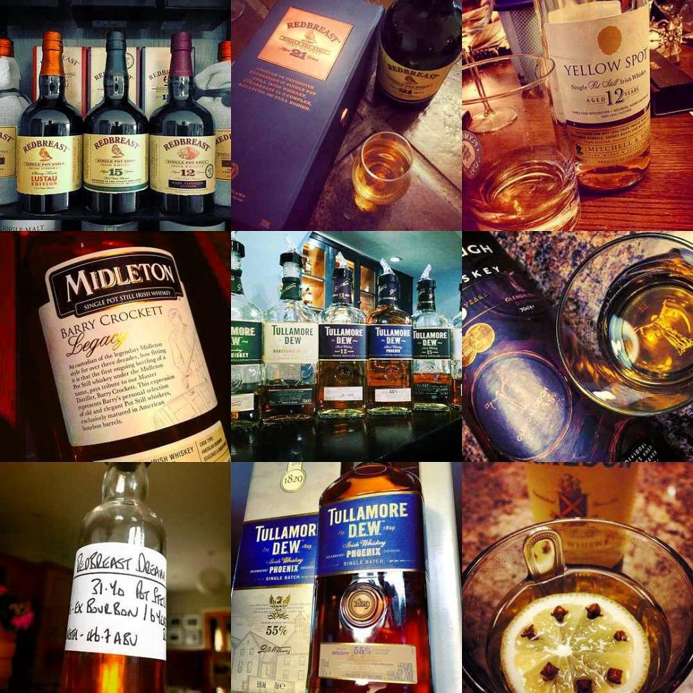 Whiskey 9
